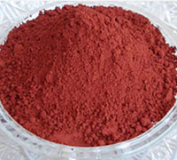 Red Yeast Rice (Powder)